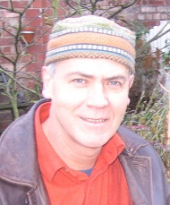 photo of Steve Hopkins